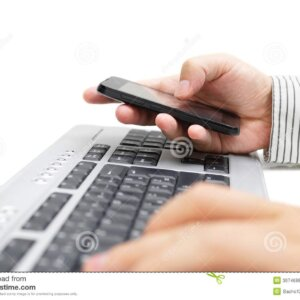 businessman-working-office-mobile-phone-computer-36746888